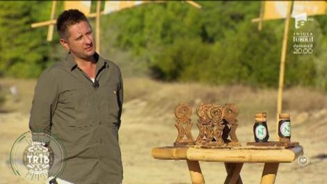 """Lemurii au deliberat! Cine este concurentul care merge la duel, la """"Ultimul Trib"""""""