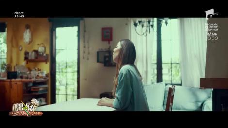 """SUPER piesă cu versuri pentru suflet! Vescan și Mira au lansat melodia """"Ce-o fi, o fi""""!"""