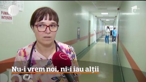 Absolvenţii de Medicină care nu au reuşit să-şi ia examentul de rezidenţiat pot profesa fără probleme în Occident