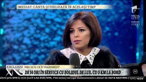 """Marina, fosta iubită a antrenorului Carlo Ancelotti, are probleme grave cu mașina: """"Am fost de 14 ori cu ea în service"""""""