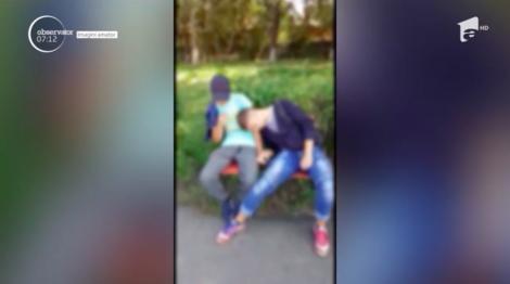 Fenomenul zombie, pericol uriaș în România! Tineri drogați, rămași încremeniți pe stradă sau violenți cu cei din jur