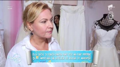 Cele mai căutate rochii de mireasă! Cel mai mare târg de nunţi va avea loc la Palatul Parlamentului!