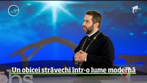 Începe Postul Crăciunului! Preotul Mihai Burlacu, explicații despre ce este permis şi ce este interzis, în aceste 40 de zile