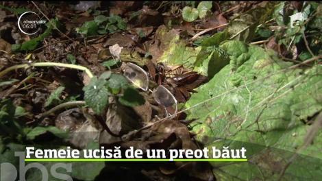 Grav accident într-o localitate din Suceava, provocat de un preot care s-a urcat băut la volan