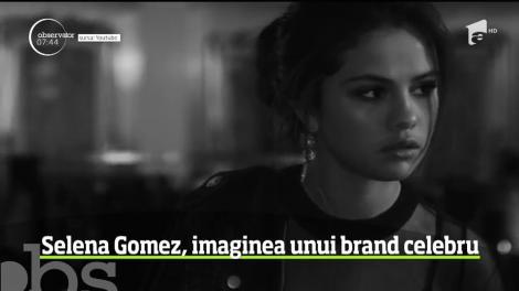 Selena Gomez s-a întors în formă!
