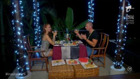 """Răsturnare de situație între Bogdan și Maria: """"Te-ai ținut tare până acum, dar în ultima seară ai cedat"""""""