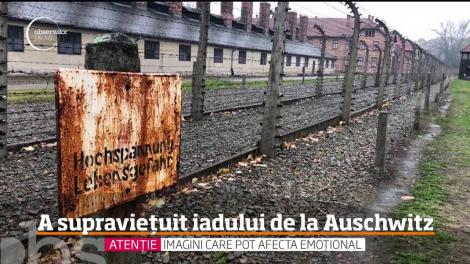 Un clujean care a supravieţuit lagărului de la Auschwitz a reuşit să scape cu viaţă, pentru că soarta a făcut să nu fie selectat pentru experimentele doctorului Mengele