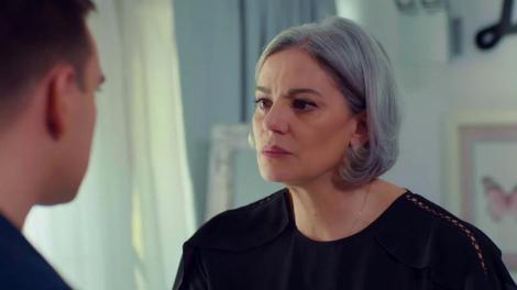 """Magda încearcă să-l convingă pe Ioan să-şi vadă tatăl! """"Fă-o pentru Ana! Îşi poate recupera casa şi firma"""""""