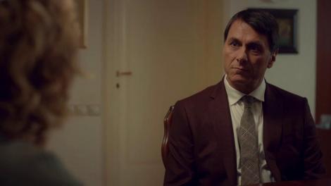 Fructul oprit online. Episodul 14. Îl va ierta? Sonia, faţă în faţă cu tatăl ei biologic!