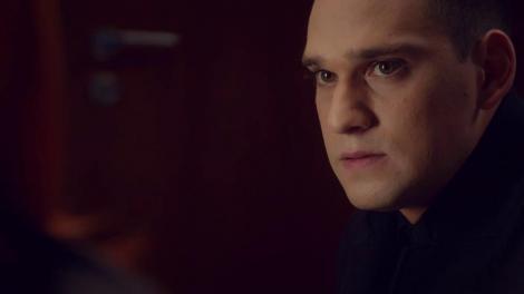 """Răsturnare de situație! Ioan îi spune Anei cine e tatăl lui adevărat! """"Sunt copilul unui monstru"""""""