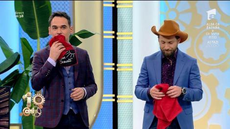 """Horia Brenciu și Mihaela Rădulescu, simbolurile Antenei 1, despre Răzvan și Dani: """"Toată viața ăștia mici au încercat să ne imite"""""""