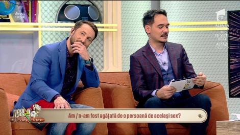"""Dezvăluiri incendiare, la """"Neatza""""! Mihaela Rădulescu, nevoită să răspundă la o întrebare indecentă despre Dani Oțil! """"Nu aveam nimic pe mine"""" - VIDEO"""