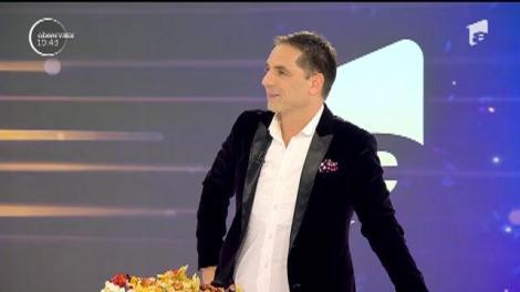 """25 de ani de Antena 1! Dan Negru, mărturisiri la """"Observator"""": """"Gyuri Pascu m-a enervat teribil. Mi-a ascuns pantofii la prima ediție de Academia Vedetelor!"""""""