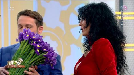 """Emoții intense la """"Neatza"""", la ceas aniversar! Mihaela Rădulescu a venit la emisiune! Cum a reacționat Dani – VIDEO"""
