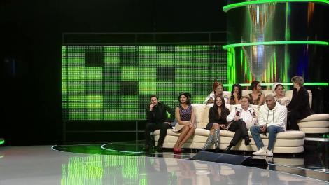 Gala de 1 decembrie de la TCDU a fost câştigată de Connect-R!