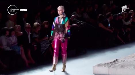Chanel, prezentare spectaculoasă la New York