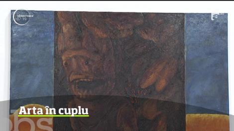 Sute de picturi, sculpturi şi fotografii sunt expuse în mai multe centre din Capitală