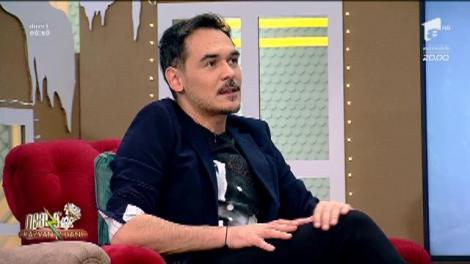 """Dani, nemulțumit de colegul său de emisiune: """"Mi-ar fi plăcut să fii puțin mai aspectos, să fii așa un fel de Sofia Vergara"""""""