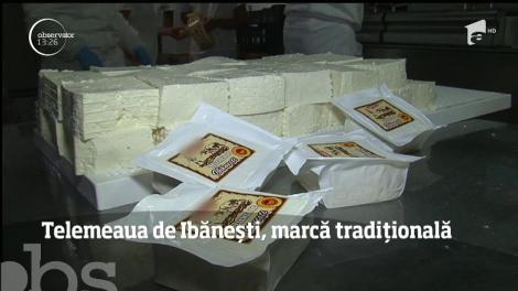 Produsele noastre tradiţionale sunt cele mai căutate pe perioada sărbătorilor
