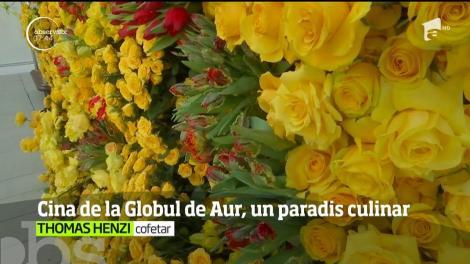 Marea gală Globul de Aur, unul dintre cele mai importante evenimente în cinematografie