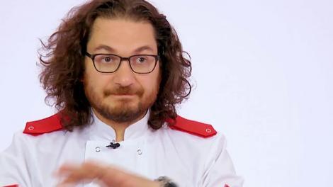 """Chefii au degustat preparatele concurenților: """"Pun pariu că nu o să găsim cheesecake-uri în farfurii"""""""