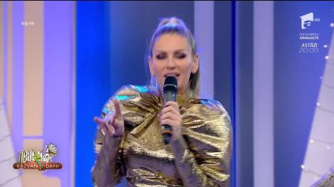 """Andreea Bănică feat. Nonis G - """"Egoistă""""! Ascultă și tu cel mai recent single al cântăreței"""