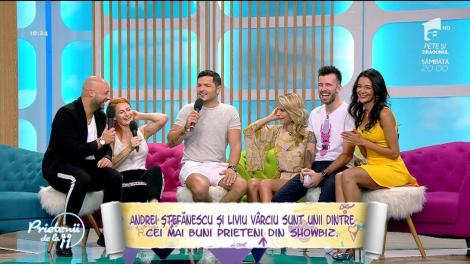 """Amintiri din 2018. Liviu și Andrei versus Raluka și Ana. A fost momentul revanșei! """"Nici nu am câştigat Asia Express, nici nu i-am dat datoria lui Nea Mărin"""""""