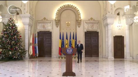 Este oficial: după două luni de război între Guvern şi Klaus Iohannis, nu mai avem miniştri la Transporturi şi Dezvoltare