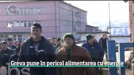 România este în pericol să rămână fără energie în plină iarnă