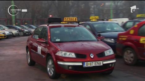 Schimbare fără precedent la obţinerea permisului auto! Ce trebuie să știe românii care vor să dea de carnet