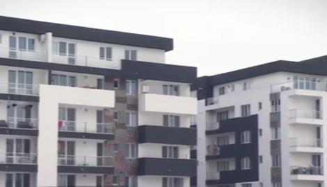 TVA de 5%, apartamente mai ieftine