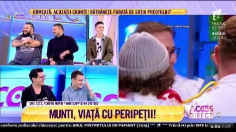 """Câștigătorul """"Chefi la cuţite"""", Mihai Munteanu: """"Mi-a fost froarte ușor să câștig pentru că nu m-am așteptat niciodată"""""""