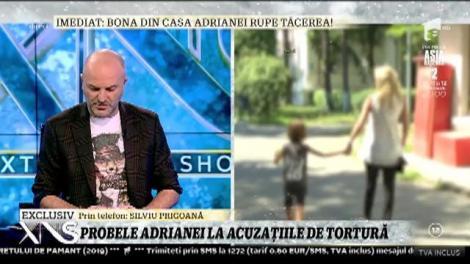"""Război între Adriana Bahmuțeanu și fostul soț: """"E bolnavă psihic"""""""