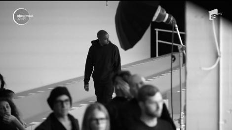 Kanye West, dat din nou în judecată