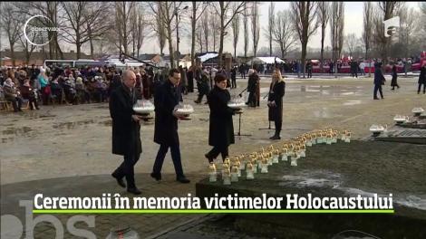 S-au împlinit 74 de ani de la eliberarea prizonierilor din lagărul nazist de la Auschwitz