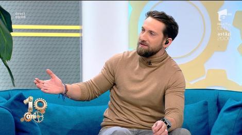 """Răzvan, dezvăluire neașteptată despre colegul Dani! """"Te uitau părinții la grădiniță pe tine, deși stăteai la 100 de metri"""""""