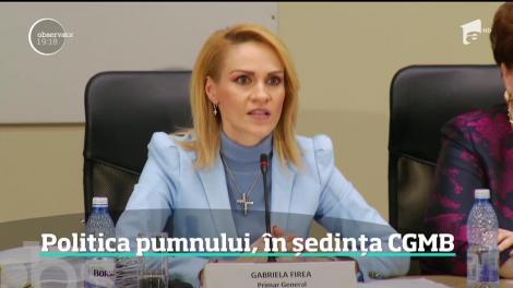 Scandal violent în sediul Primăriei Bucureşti. Viceprimarul Capitalei şi edilul sectorului şase şi-ar fi împărţit pumni în spatele uşilor închise