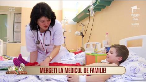 Vaccinarea, cea mai bună metodă de prevenție