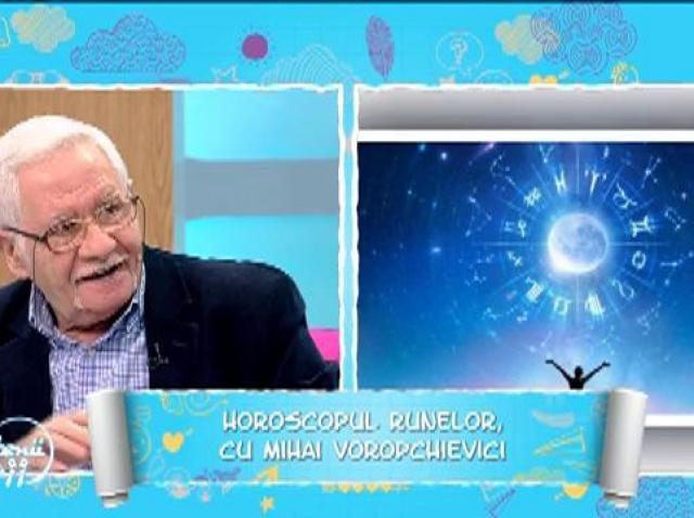 Horoscopul runelor, cu Mihai Voropchievici. Cum ne vor influența Luna Nouă și Noul An Chinezesc