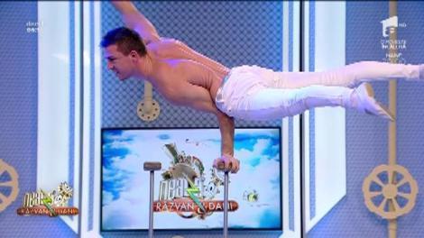 "Circo Italiano Bonaccini, show total la ""Neatza""!"