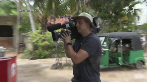 """Sezonul doi """"Asia Express"""" vine cu surprize uriașe! 3.500 de ore de filmare, 200 de oameni în ecihpa de producție și o aventură de neuitat"""
