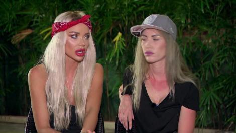 """Concurenții primesc prima sarcină de la Gina Pistol: """"Din ce acest moment nu mai este nimeni prietenul nostru"""""""
