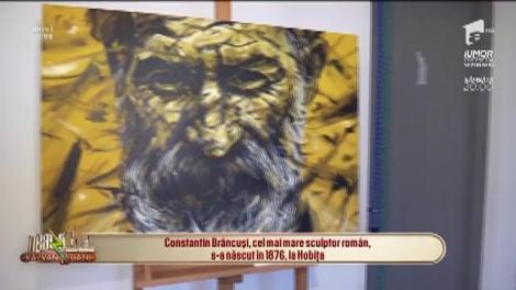 19 februarie - Ziua Brâncuşi. 143 de ani de la naşterea lui Constantin Brâncuşi