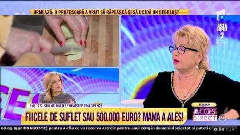 """A fugit dintr-un conac de jumătate de milion de euro să-și salveze fiicele: """"Îmi dădea cu ce prindea. Îi e frică că-i ia cineva averea"""""""
