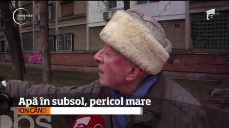 """Pericol pentru mii de familii care locuiesc la bloc! Situația este critică: """"Controlul s-a extins în tot orașul"""""""