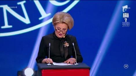 """Sosia Vioricăi Dancilă, anunț important pentru români: """"Am preluat portofelul de ministru cu un singur scop, să diminuez țara noastră. Voi cere schimbarea steagului"""""""