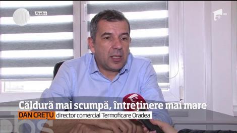Facturile la întreținere au explodat în lunile de iarnă! Cât au ajuns să plătească românii pentru încălzirea apartamentelor