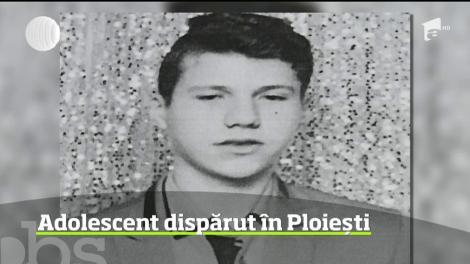 Alertă în Ploiești, după ce un băiat de 14 a dispărut fără urmă! Orice român care l-a văzut este rugat să anunțe!