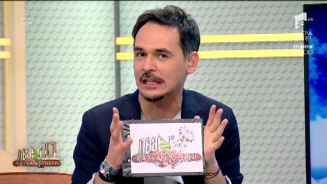 """Răzvan Simion, dat de gol de Dani Oțil! Ce face matinalul pe 1 și pe 8 Martie: """"Are cea mai pură mimică atunci când face asta!"""""""