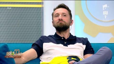 """Dani dezgroapă securea războiului: """"Răzvan, când eram prieteni ai fost în Maldive pe biletele mele, anul ăsta le-aș da la papagali"""""""